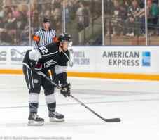 Anaheim Ducks vs. LA Kings Rookie Game, 9-9-13 - 32