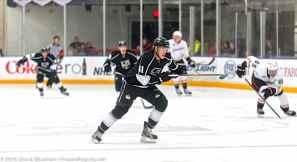 Anaheim Ducks vs. LA Kings Rookie Game, 9-9-13 - 39