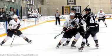 Anaheim Ducks vs. LA Kings Rookie Game, 9-9-13 - 40