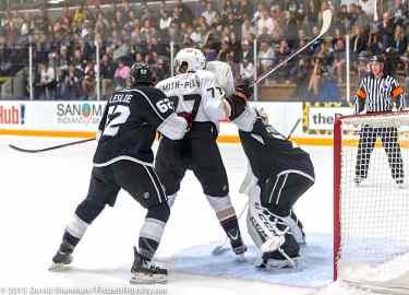 Anaheim Ducks vs. LA Kings Rookie Game, 9-9-13 - 42