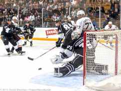 Anaheim Ducks vs. LA Kings Rookie Game, 9-9-13 - 44