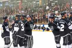Anaheim Ducks vs. LA Kings Rookie Game, 9-9-13 - 45