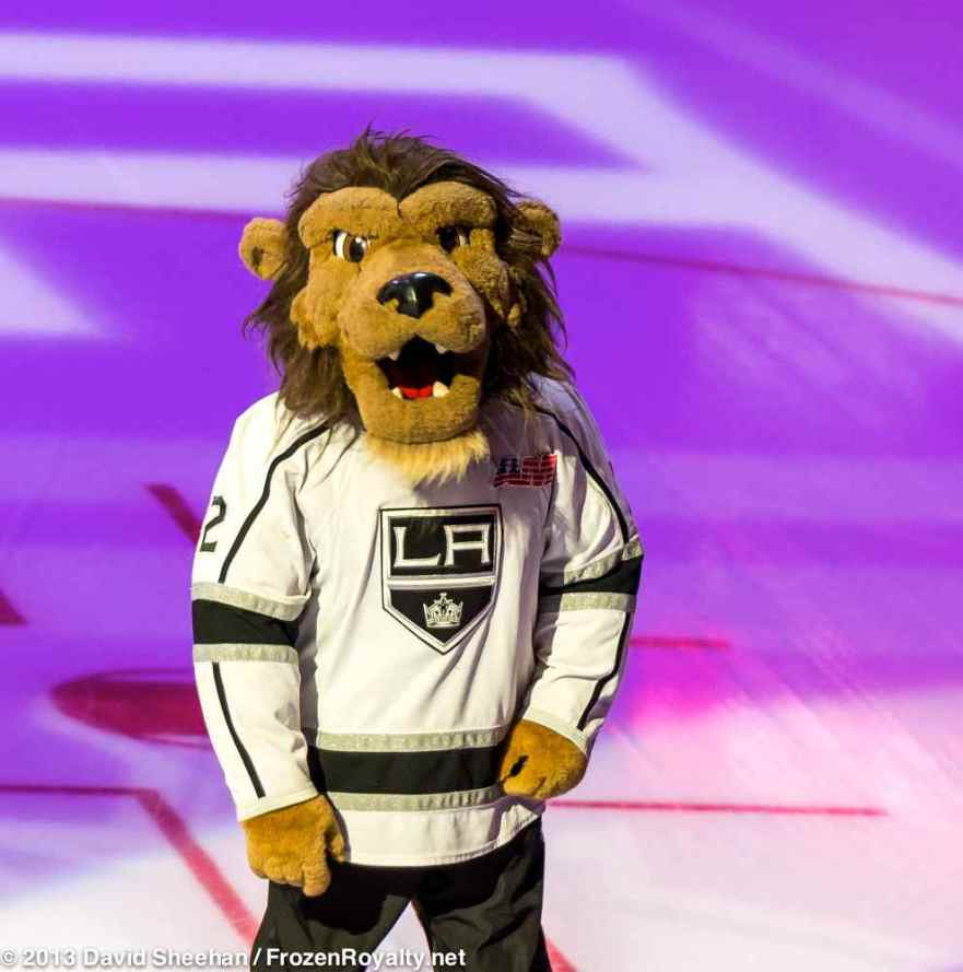 LA Kings HockeyFest '13 - 04