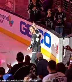LA Kings HockeyFest '13 - 08