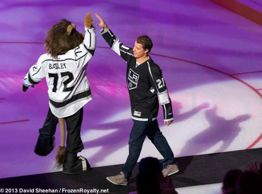 LA Kings HockeyFest '13 - 09