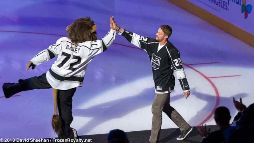 LA Kings HockeyFest '13 - 10