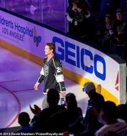 LA Kings HockeyFest '13 - 11