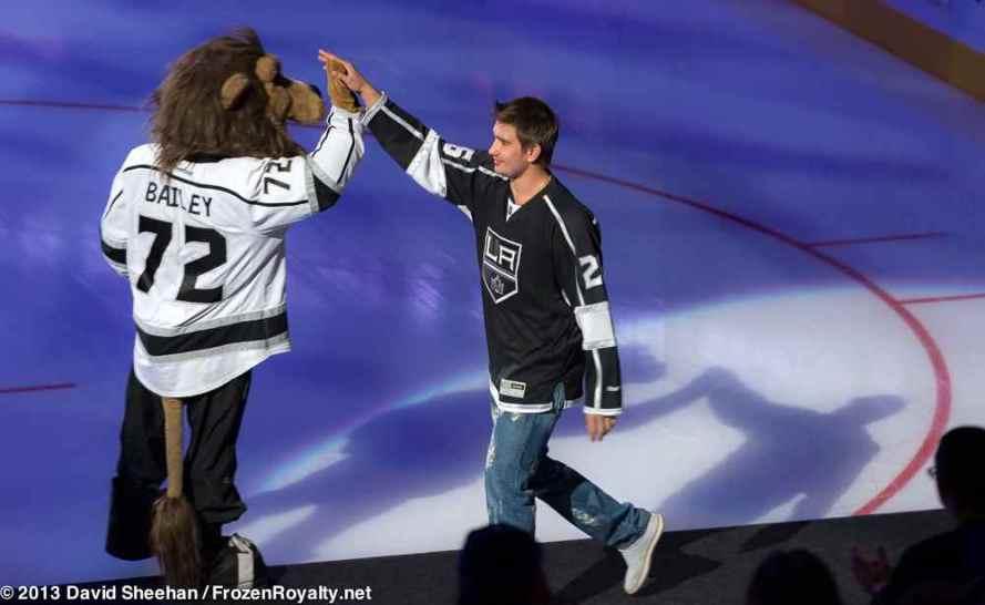 LA Kings HockeyFest '13 - 12