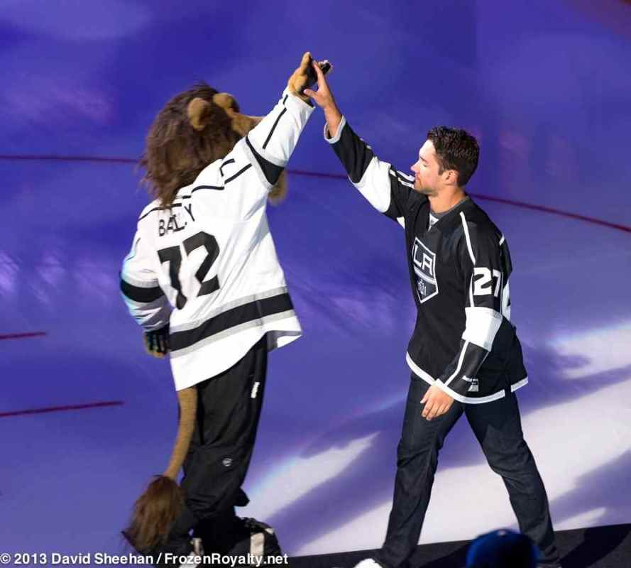 LA Kings HockeyFest '13 - 13