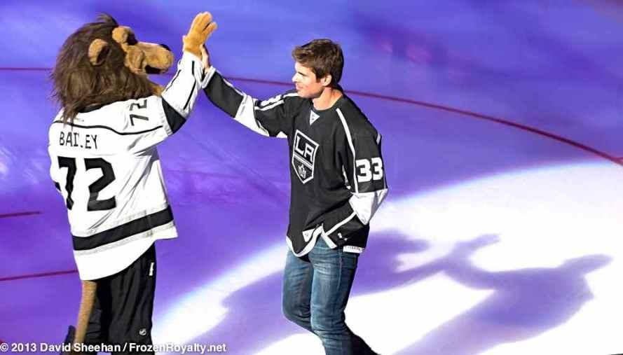 LA Kings HockeyFest '13 - 16