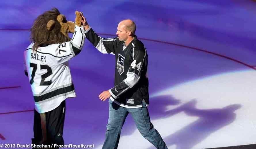 LA Kings HockeyFest '13 - 17