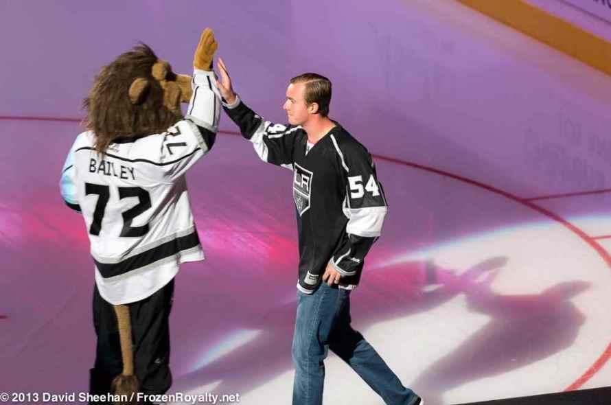 LA Kings HockeyFest '13 - 18