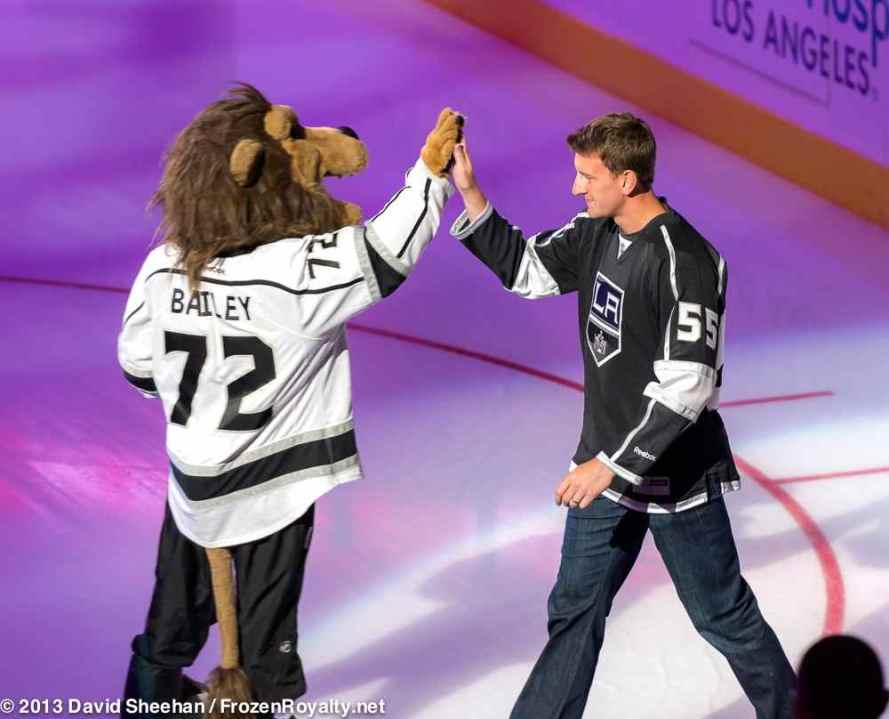 LA Kings HockeyFest '13 - 19
