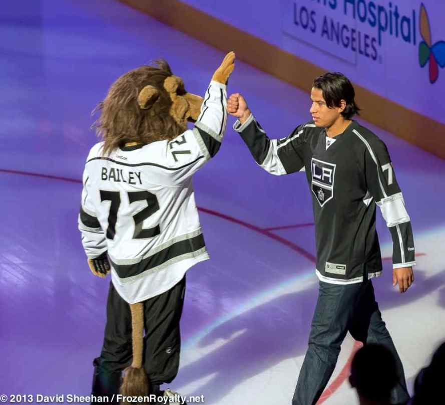 LA Kings HockeyFest '13 - 20
