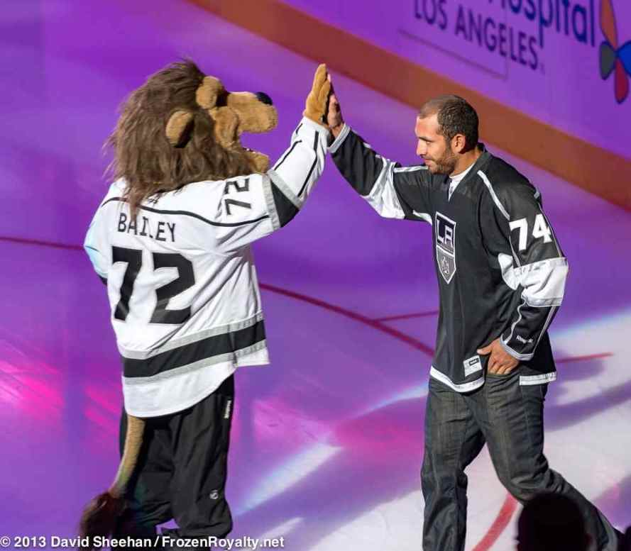 LA Kings HockeyFest '13 - 21