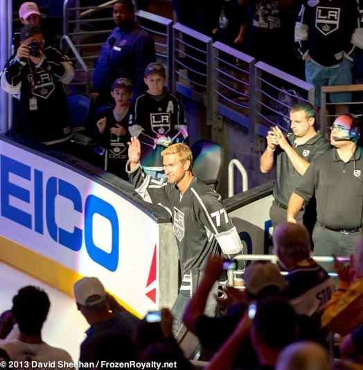 LA Kings HockeyFest '13 - 22