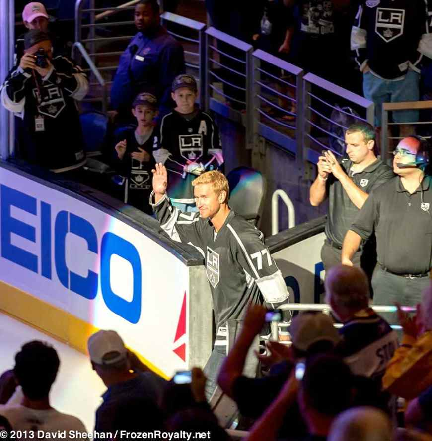 LA Kings HockeyFest '13 - 22