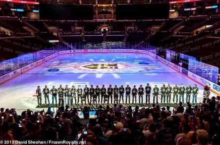 LA Kings HockeyFest '13 - 24