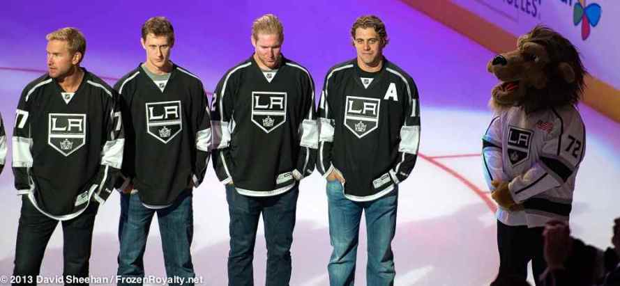 LA Kings HockeyFest '13 - 25