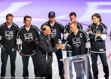 LA Kings HockeyFest '13 - 26