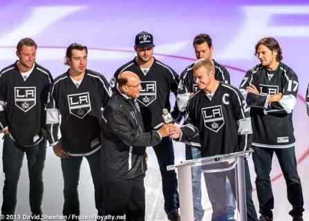 LA Kings HockeyFest '13 - 26