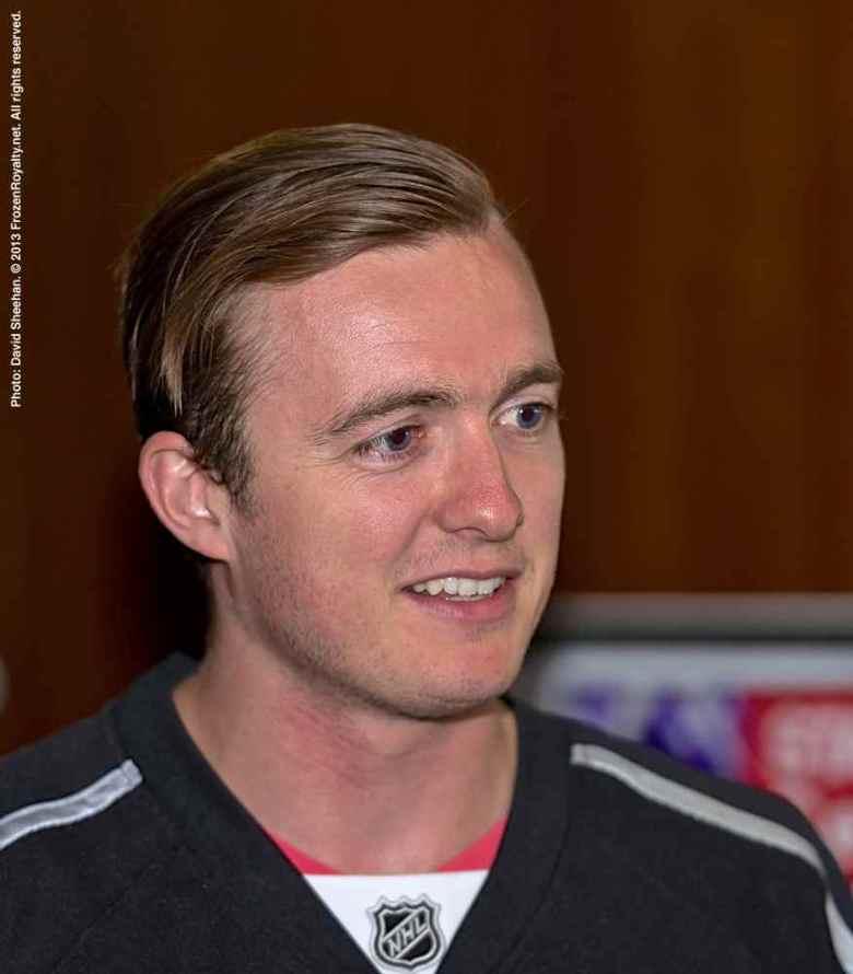 LA Kings HockeyFest '13 - 27