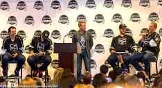 LA Kings HockeyFest '13 - 30