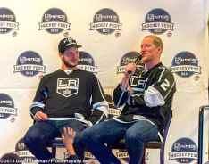 LA Kings HockeyFest '13 - 31
