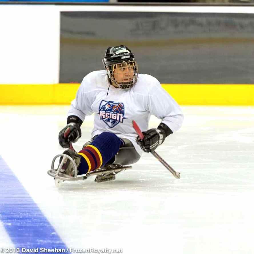 LA Kings HockeyFest '13 - 33