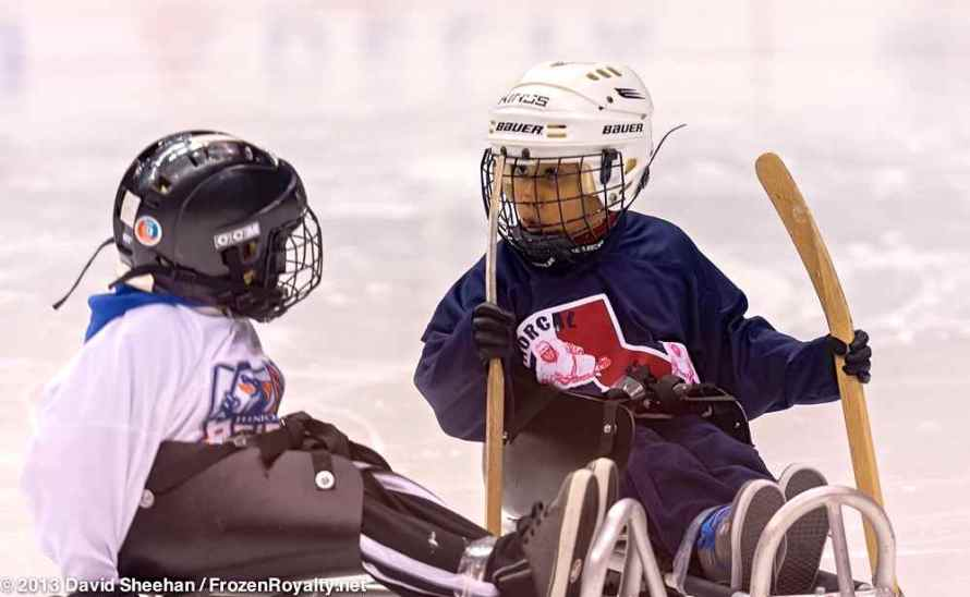 LA Kings HockeyFest '13 - 34