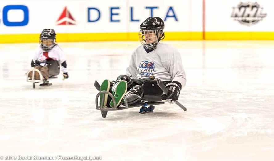 LA Kings HockeyFest '13 - 35