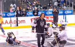 LA Kings HockeyFest '13 - 36