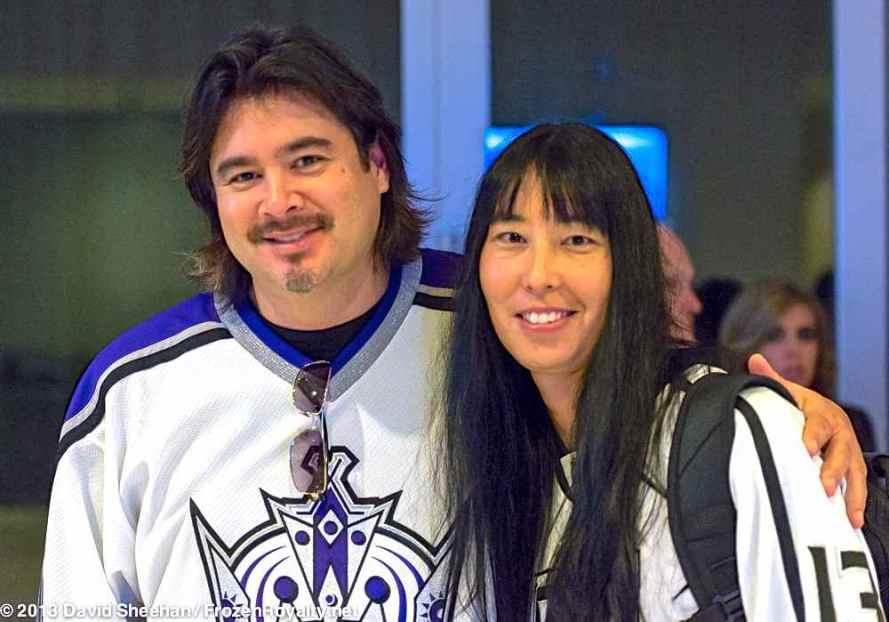 LA Kings HockeyFest '13 - 37