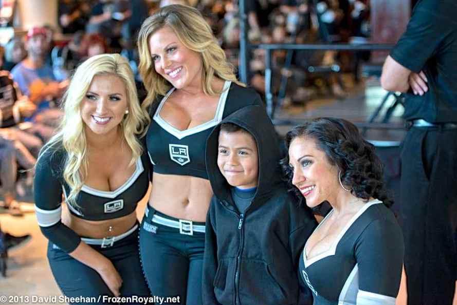 LA Kings HockeyFest '13 - 41