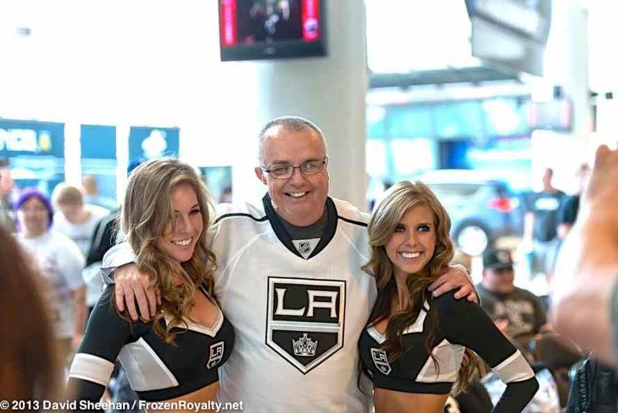 LA Kings HockeyFest '13 - 44