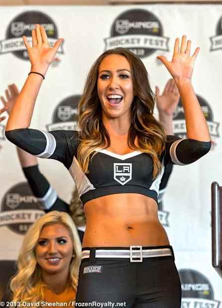 LA Kings HockeyFest '13 - 51
