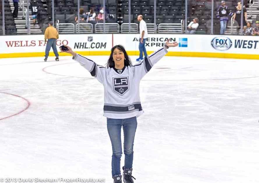 LA Kings HockeyFest '13 - 59