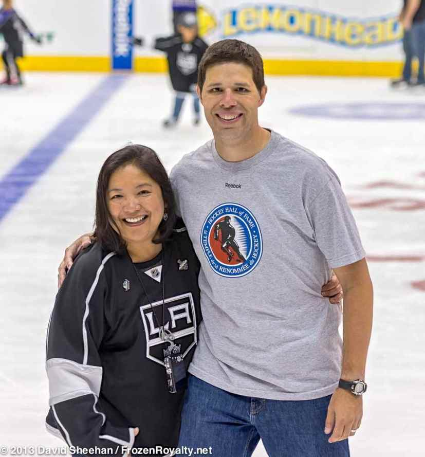 LA Kings HockeyFest '13 - 60