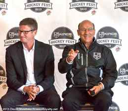 LA Kings HockeyFest '13 - 68