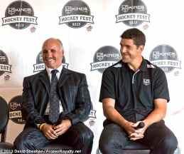 LA Kings HockeyFest '13 - 69