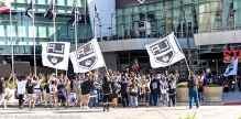 LA Kings HockeyFest '13 - 73