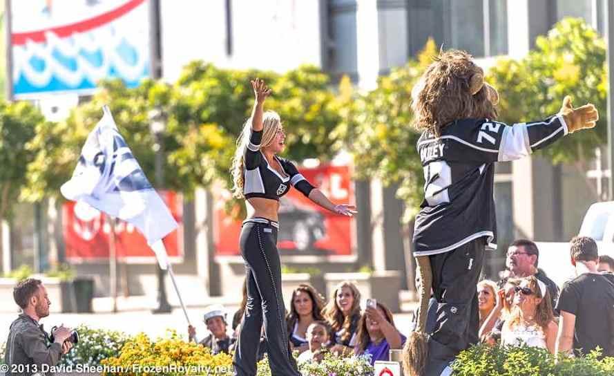LA Kings HockeyFest '13 - 75