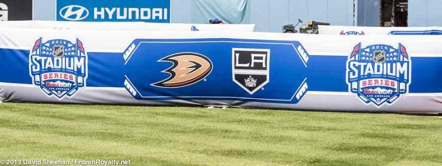 NHL Stadium Series Press Conference - 36