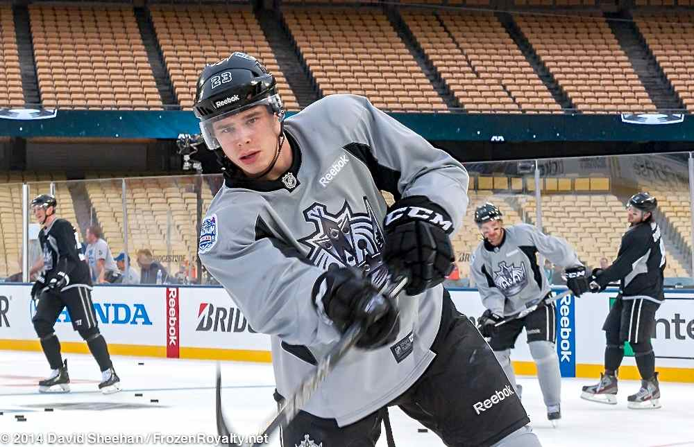 Frozen Royalty News Amp Views On The Los Angeles Kings And