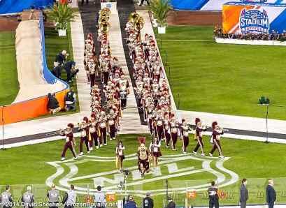 Stadium Series 1-25-14-6728