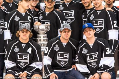 Stanley cup Rally #3-339-1